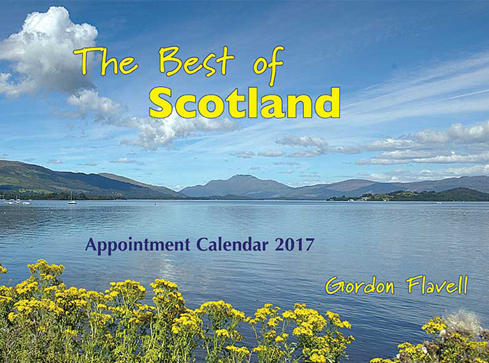 Scottish Calendar